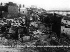 Demolishing the old sea front 1961 mark