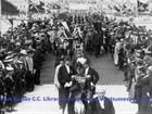 1914 Pier Reopens