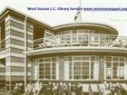 1947 New Pavilion Sun Lounge