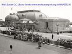 1959 Worthing Pier