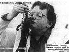 smelling seaweed 1988 mark