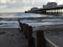 David Price and Alfie Williams Pier photos