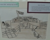 Runner-up Pictures (seniors) - Konnor West (13), Worthing High school and the Art group at the Glynn Owen Centre