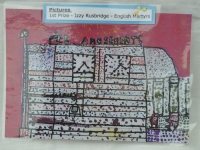 1st Prize Picture - Izzy Rusbridge (8), English Martyrs Catholic Primary school