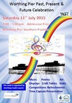 Celebration 2015 Poster