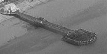 1933 Pier fire
