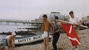 water safety 1960