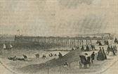 First Pier