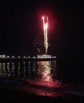 Worthing Fireworks