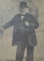 Henry Hayden 1862